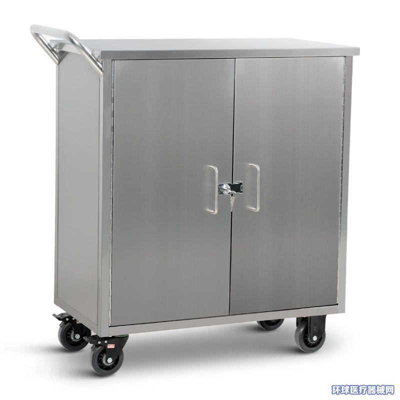 不锈钢医用柜RCS-LC-01