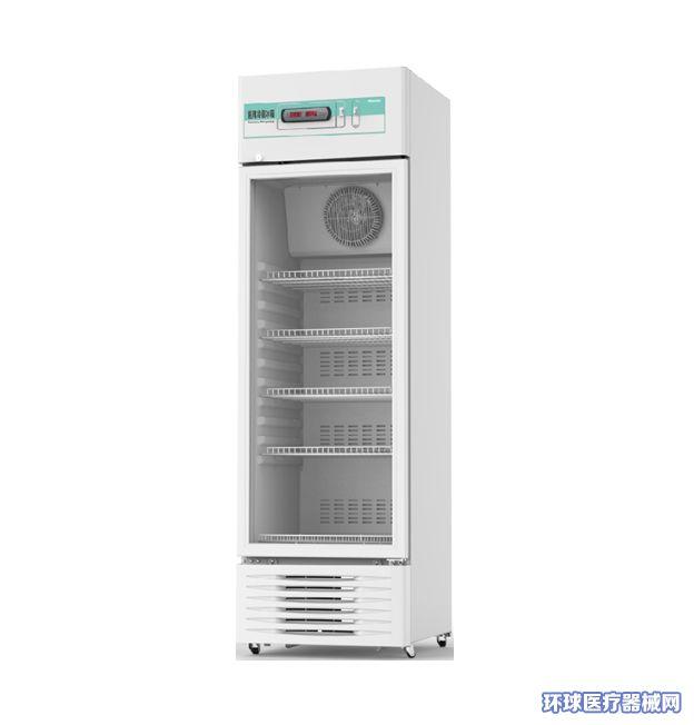 海信2~8℃医用冷藏箱HC-5L319L
