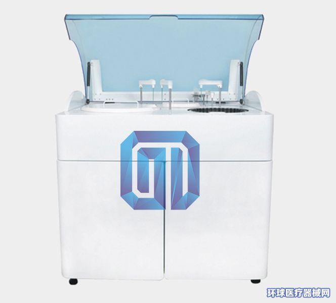 全自动生化分析仪生化仪器畜牧仪器实验室设备化验室仪器