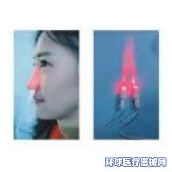 怀诚牌光量子治疗仪(鼻腔内激光照射治疗仪)