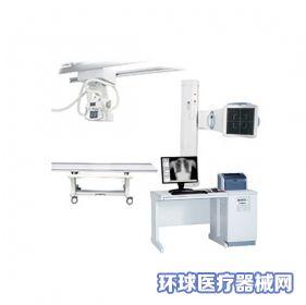 直接数字化X射线影像系统