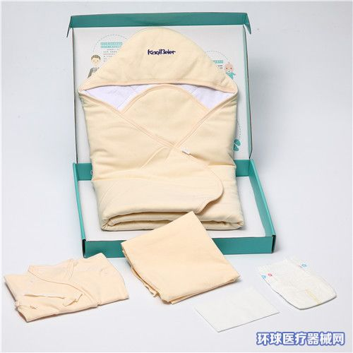 咔淇贝儿医用新生儿待产包(基础包)