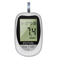 宜科云测远程血糖仪会发微信的血糖仪全国招商