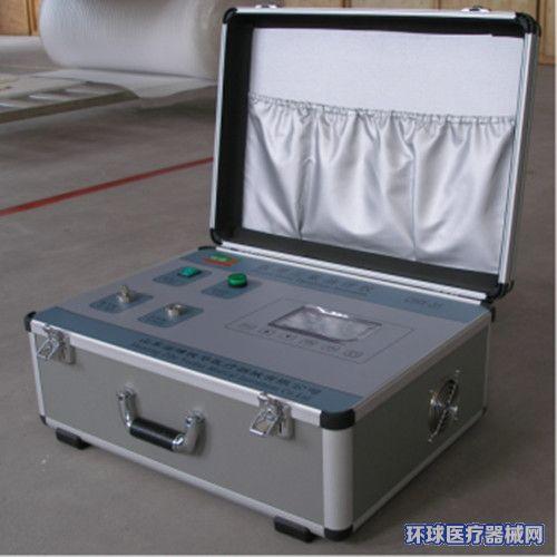 山东前沿医用臭氧治疗仪