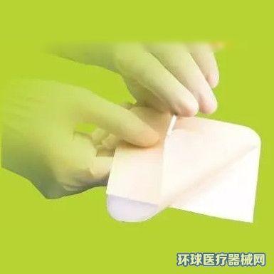 芙尔康医用水凝胶敷料(一次性使用无菌敷贴)