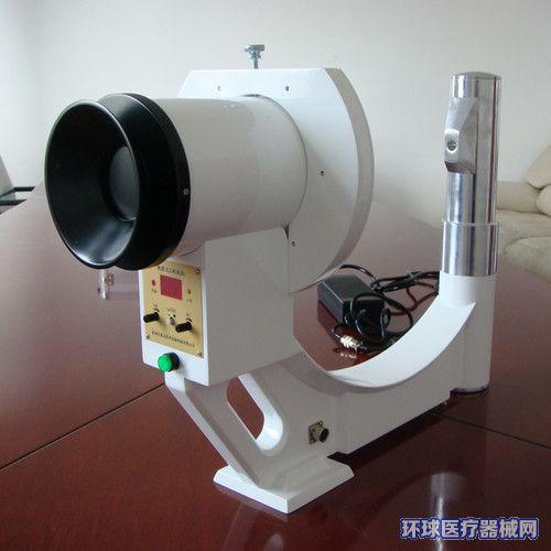 艾提夫便携式X射线机(手提式X光机)
