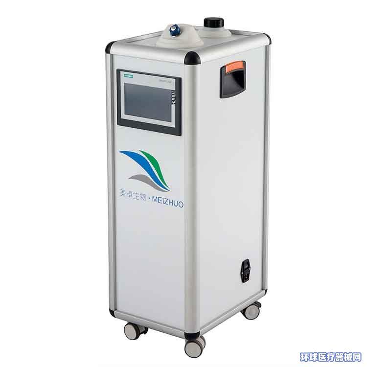生物安全实验室空气环境消毒灭菌设备