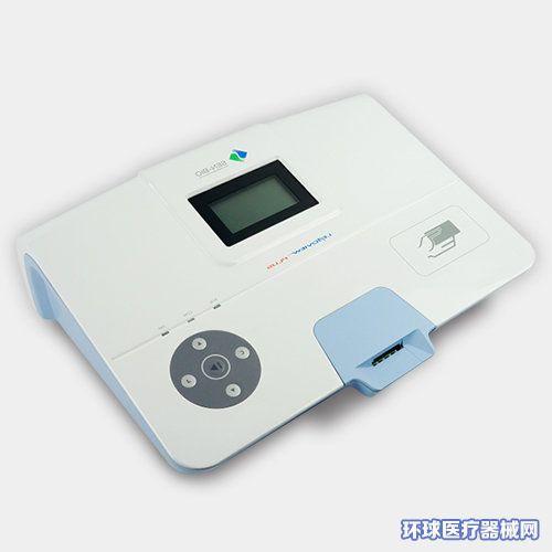 申瑞生物血铅检测仪(便携式血铅分析仪)