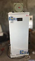 BL-LD140D立式单门防爆冷冻柜