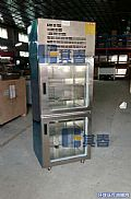 BL-L580CB内外不锈钢防爆立式冷藏冰箱