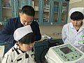 离子导入仪多功能导药仪呼吸科