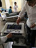 超声治疗仪消化科