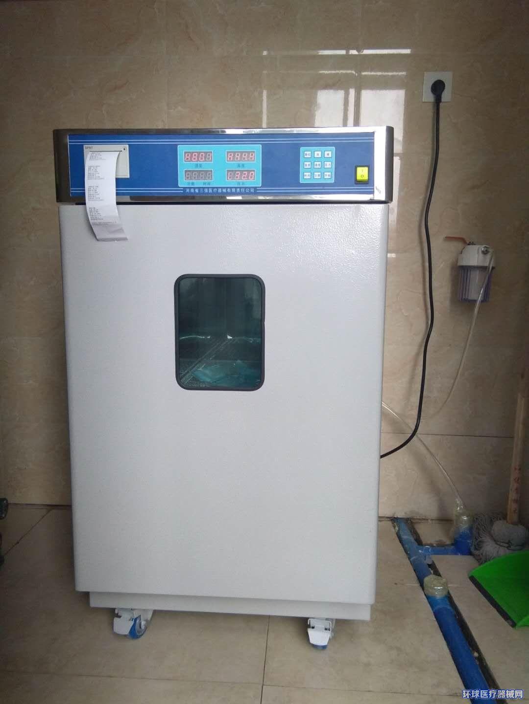 河南三强SQ-H80立式环氧乙烷灭菌柜厂家直销