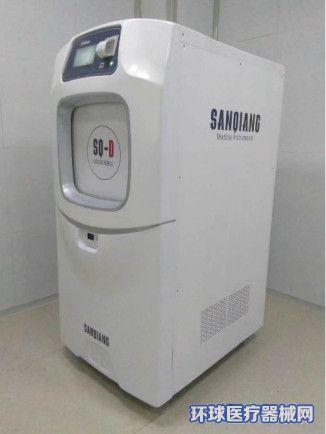 内蒙古100升过氧化氢低温等离子灭菌器
