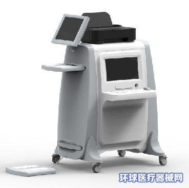 糖尿病及并发症早期检测诊断仪