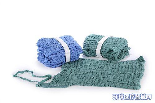 江赫医用腹巾(一次性腹部垫)