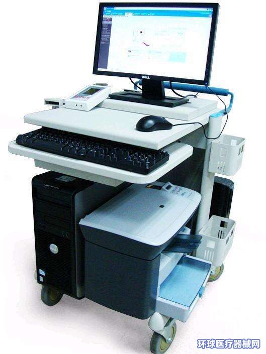 英国BTL台车型肺功能检测仪