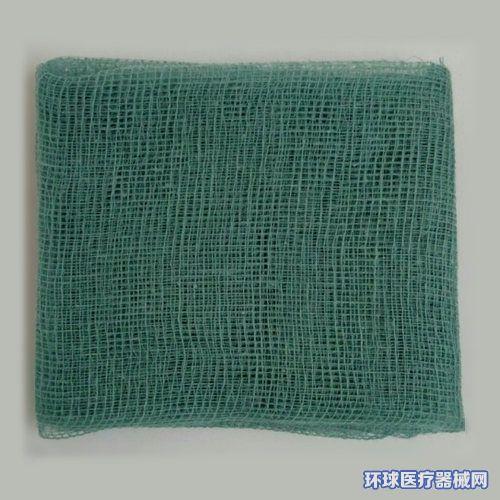 江赫医用无菌脱脂棉纱布片