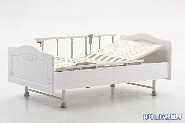 河北普康护理床DA-11-V1VIP电动病床