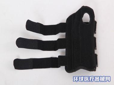 增强型腕骨固定带