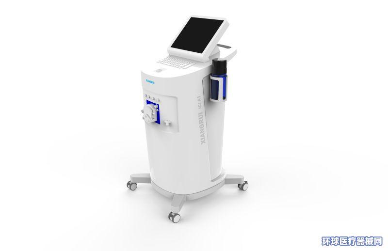 供应全国具有体内体外治疗模式的结肠透析洗肠设备