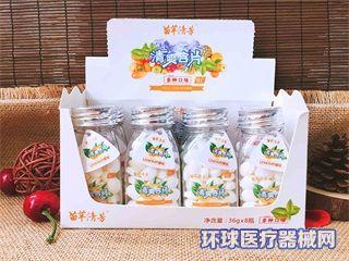 苗草清芳维C含片