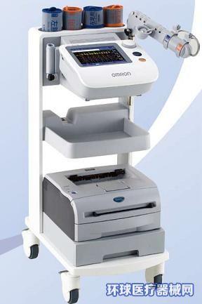 欧姆龙网络化动脉硬化检测装置BP-203RPEⅢ