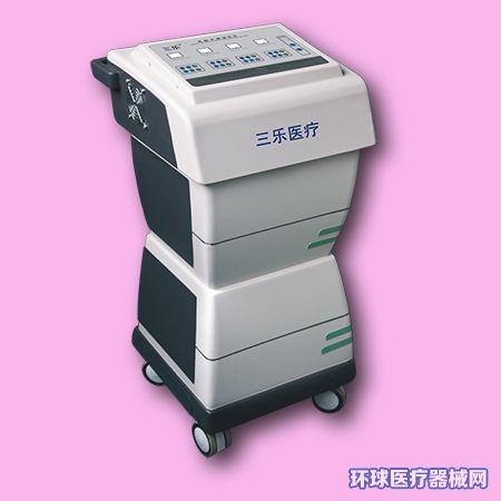 中医定向透药治疗仪三乐zp-id型,妇科专用中医定向透化