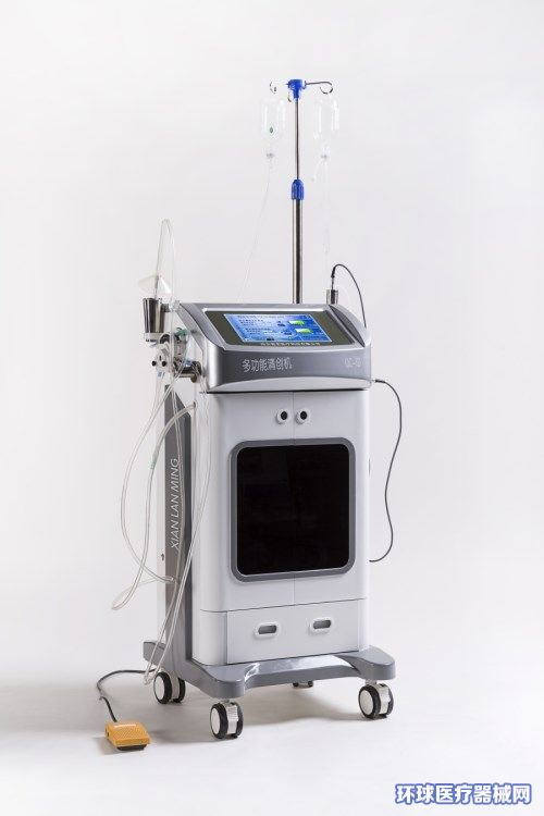 QC-1D多功能清创机三位一体清创设备
