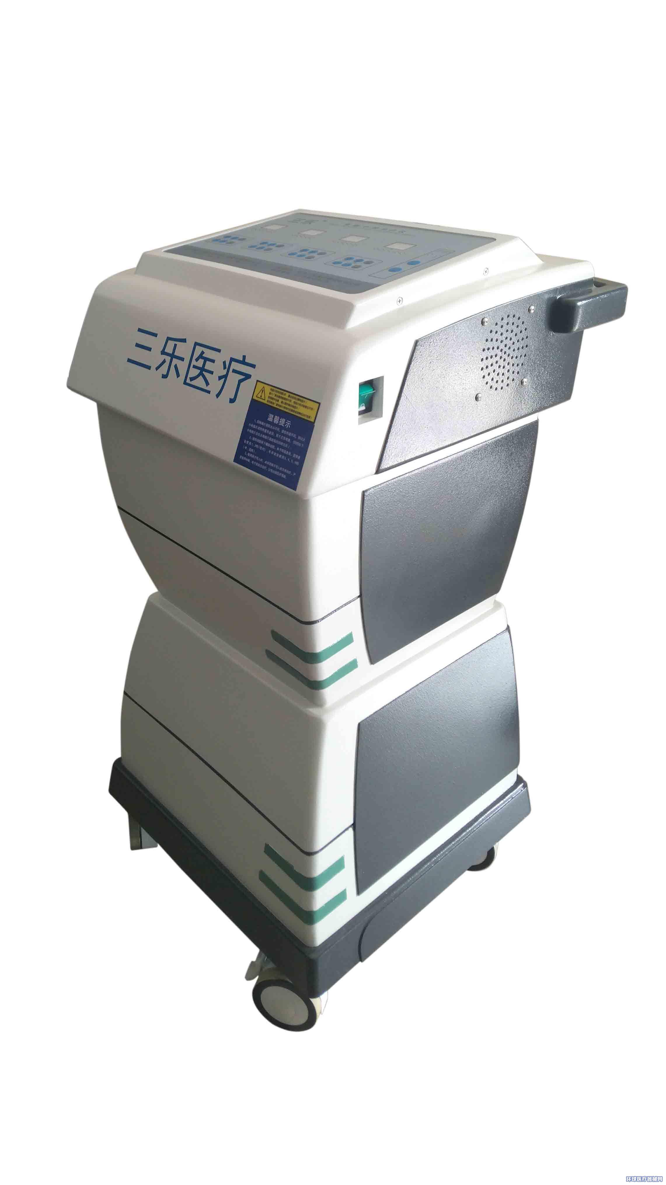 三乐牌zp-id中药离子导入治疗仪