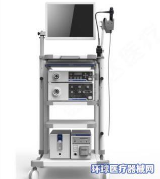 奥林巴斯胃肠镜系统:CV-290+CLV-290SL+GIF