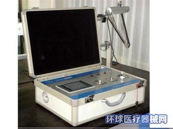 淄博前沿zamt-80大自血臭氧治疗仪
