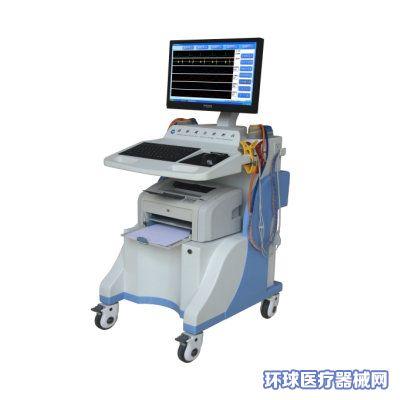 益健堂动脉硬化检测仪