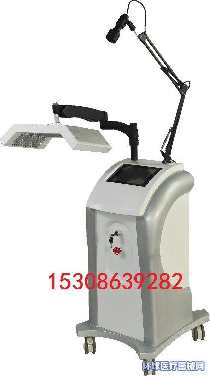 医疗版LED红蓝光治疗仪(痤疮治疗仪)