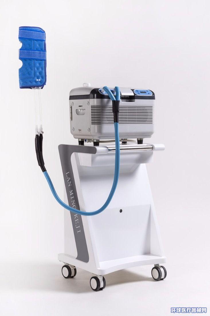 冰舒宝全自动脉动加压冷热敷机BS200-4(有收费编码)