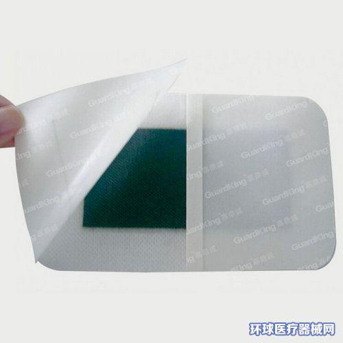 活性炭纤维生物功能敷料