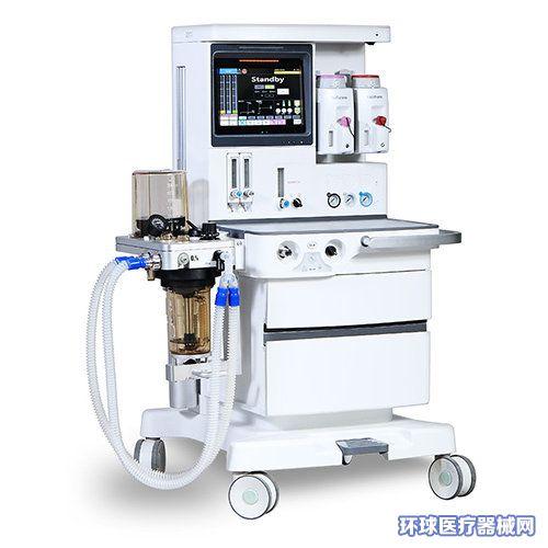 舒普思达麻醉系统(国产麻醉机)