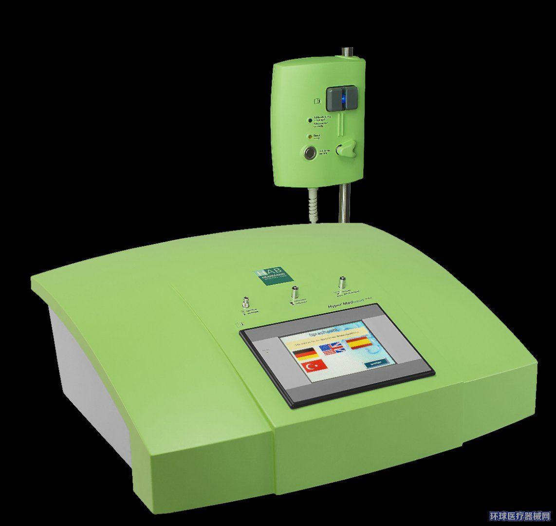 血液净化设备―赫尔曼臭氧治疗仪