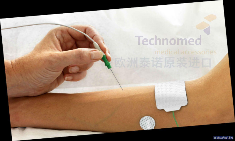 一次性无菌肌电图同芯针电极