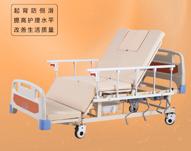 东营邦恩SJ3-1手动家用护理床
