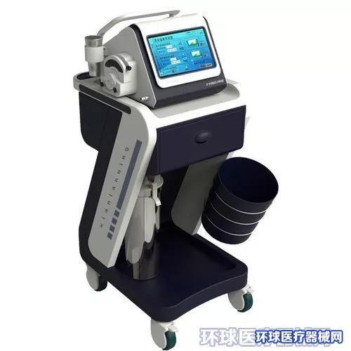 QC-1C型多功能超声波清创机(专利产品/医保收费)