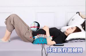 腰椎治疗仪