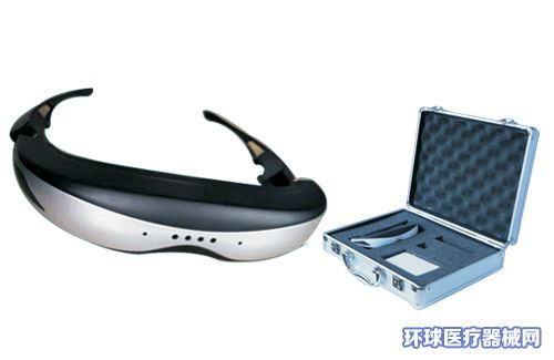 BS-800静脉显像仪