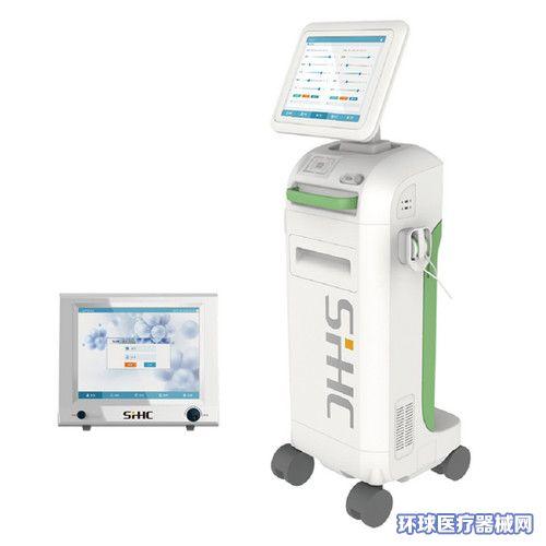 捷康超声电导仪(中医定向透药仪)