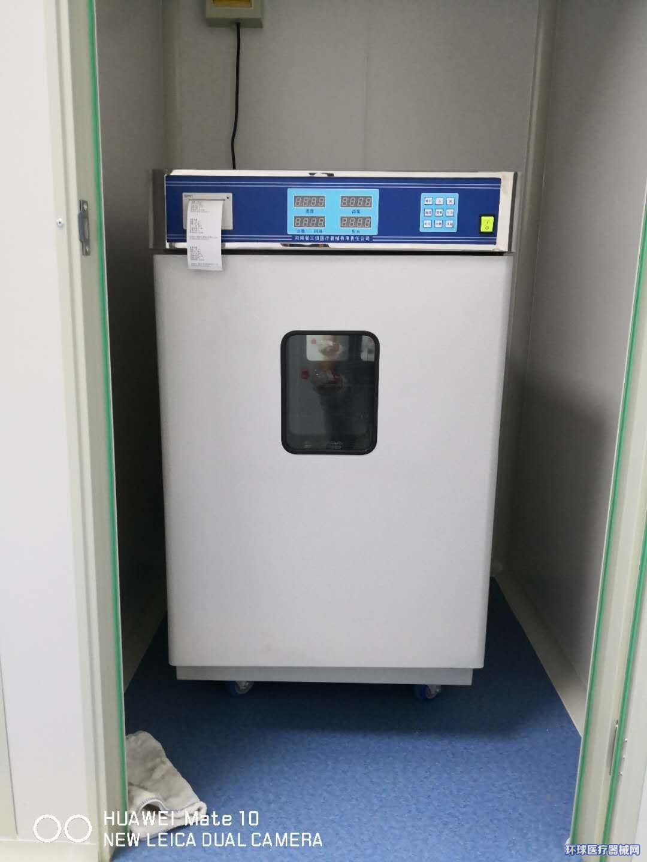 环氧乙烷灭菌柜