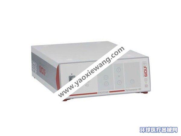 狼牌CCD单晶片数字高清摄像主机5514101