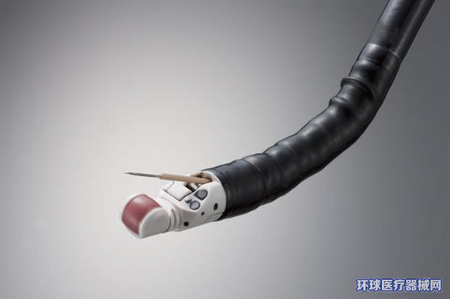奥林巴斯超声电子胃镜GF-UE260-AL5