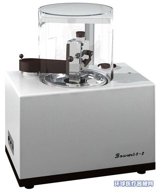 硬组织切片机病理科研专用