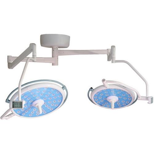 德朗DL-LED-700/500LED双头手术无影灯
