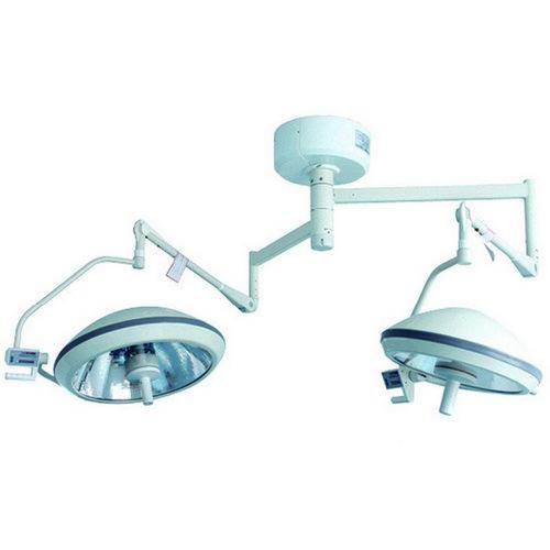德朗DL-1052整体反射式LED手术无影灯(700/500